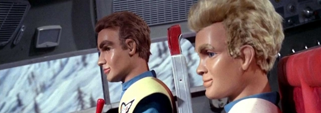 Thunderbirds (Thunderbirds) — 1. série