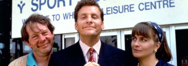The Brittas Empire (Brittas Empire, The) — 1. série
