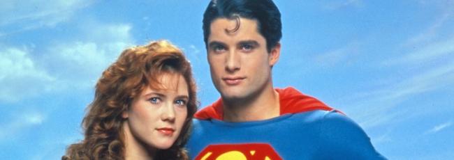 Superboy (Superboy) — 1. série