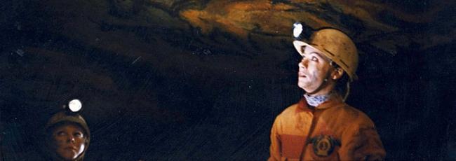 Tunel Omega (Tunel Omega) — 1. série