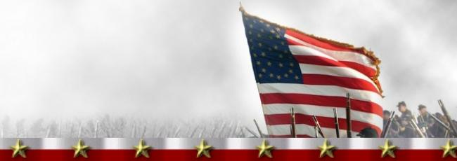 To Appomattox (To Appomattox) — 1. série