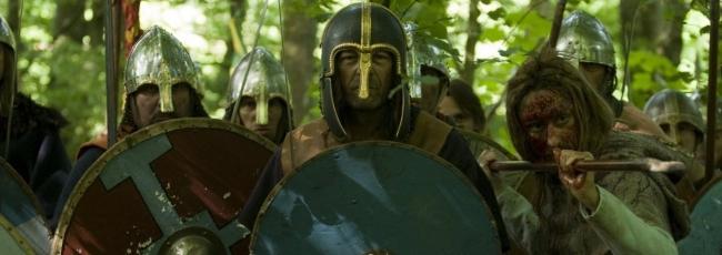 1066: Historie psaná krví (1066) — 1. série