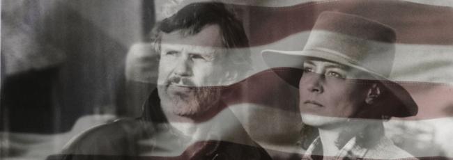 Amerika (Amerika) — 1. série