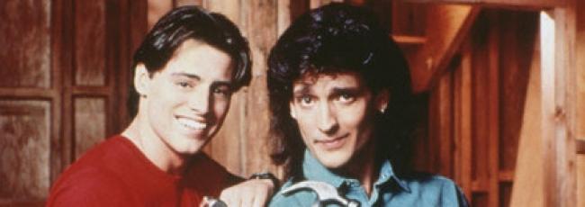 Vinnie & Bobby (Vinnie & Bobby) — 1. série