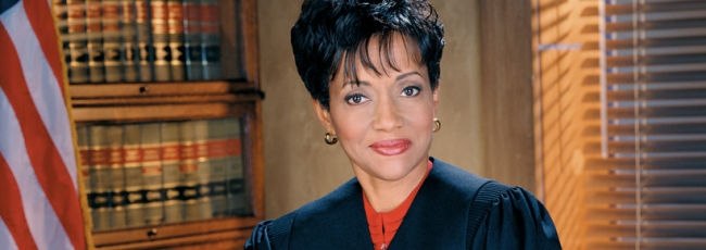 Judge Hatchett (Judge Hatchett) — 1. série