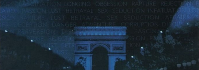 Cizinci (Strangers) — 1. série
