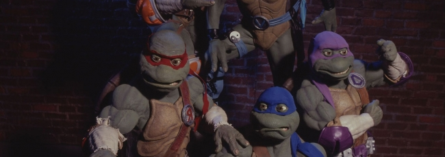 Ninja Turtles: The Next Mutation (Ninja Turtles: The Next Mutation) — 1. série