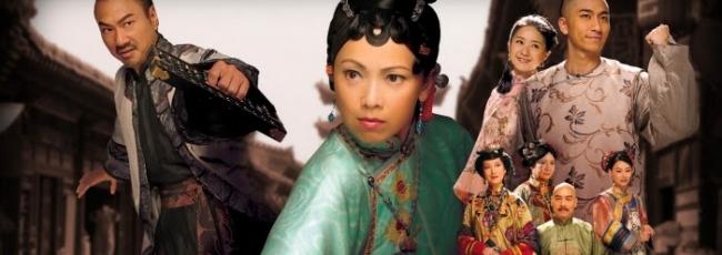 Rosy Business (Gaan kwok hiu hung) — 1. série