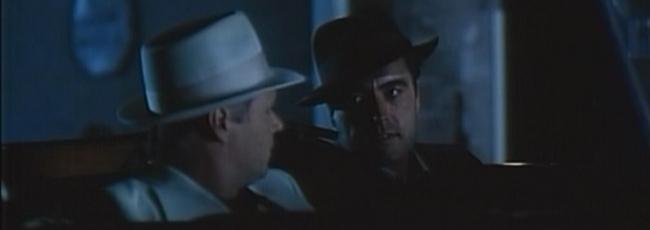 Detektiv Marlowe (Philip Marlowe, Private Eye) — 1. série