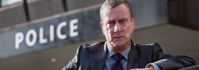 Inspektor Banks (DCI Banks) — 1. série