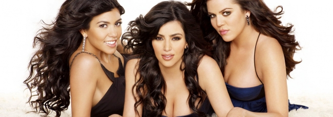 Keeping Up with the Kardashians (Keeping Up with the Kardashians) — 1. série
