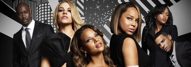 Single Ladies (Single Ladies) — 3. série