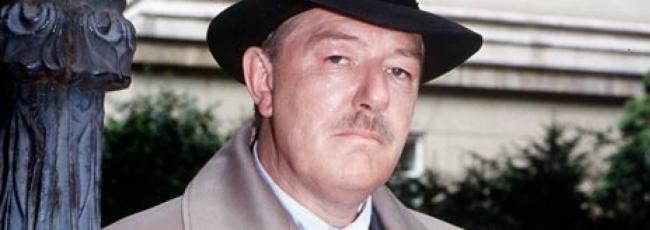 Maigret (1992) (Maigret) — 1. série