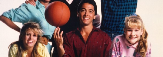 Charles in Charge (Charles in Charge) — 1. série