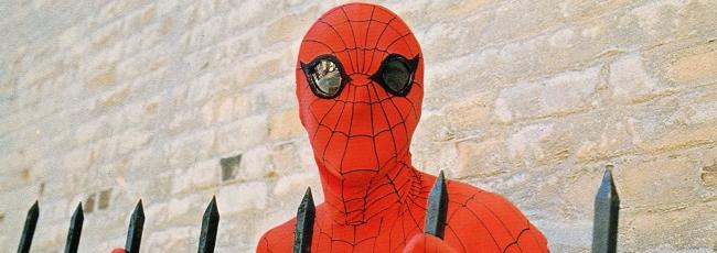 The Amazing Spider-Man (Amazing Spider-Man, The) — 1. série