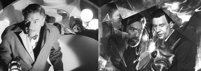 Quatermass and the Pit (Quatermass and the Pit) — 1. série
