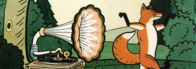O chytré kmotře lišce (O chytré kmotře lišce)