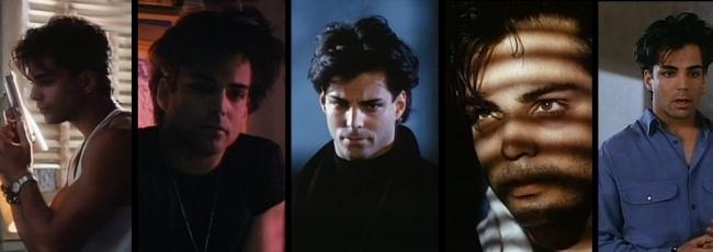 Booker (Booker) — 1. série