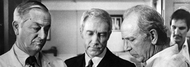 Marcus Welby, M.D. (Marcus Welby, M.D.) — 1. série
