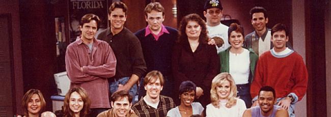 The Crew (Crew, The) — 1. série