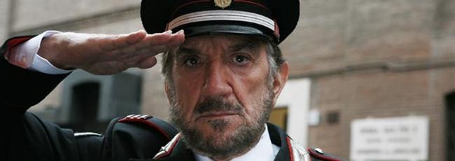 Inspektor Rocca (Il maresciallo Rocca) — 1. série