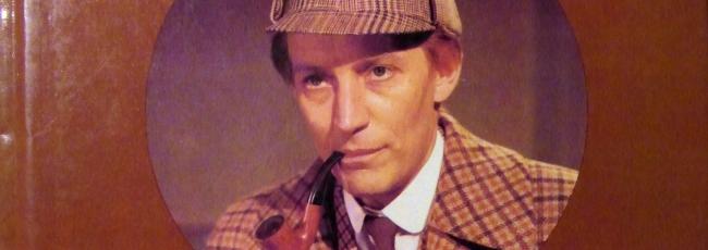 Sherlock Holmes and Doctor Watson (Sherlock Holmes and Doctor Watson) — 1. série