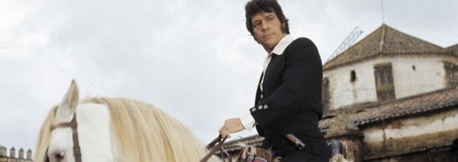 Curro Jiménez (Curro Jiménez) — 1. série