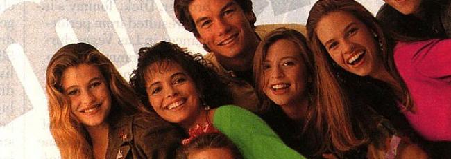 Camp Wilder (Camp Wilder) — 1. série