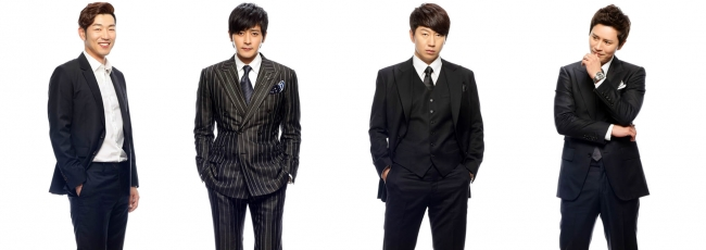 A Gentleman's Dignity (Shinsa-ui Poomgyuk)