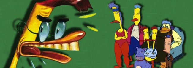 Duckman: Private Dick/Family Man (Duckman: Private Dick/Family Man) — 1. série