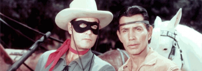 The Lone Ranger (Lone Ranger, The) — 1. série