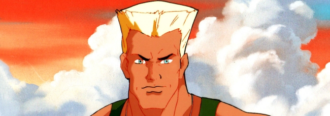 Street Fighter: The Animated Series (Street Fighter: The Animated Series) — 1. série