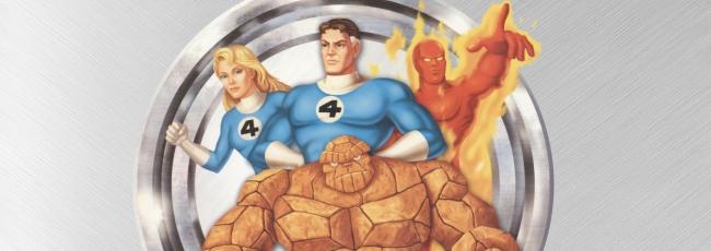 Fantastic Four (Fantastic Four) — 1. série