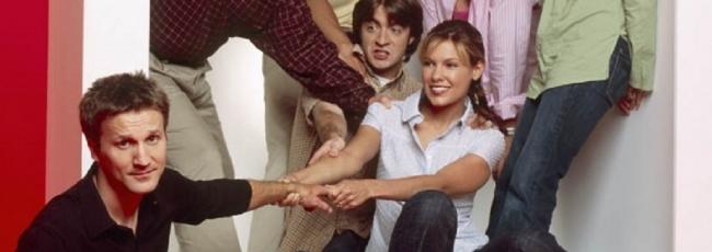 Married to the Kellys (Married to the Kellys) — 1. série