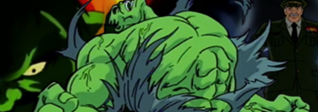 The Incredible Hulk (Incredible Hulk, The) — 1. série