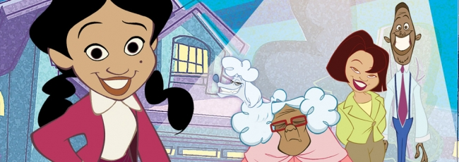 The Proud Family (Proud Family, The) — 1. série