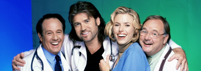 Doc (Doc) — 1. série