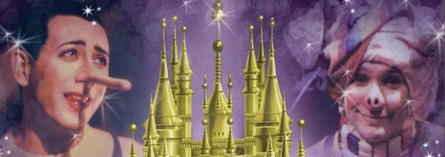 Faerie Tale Theatre (Faerie Tale Theatre) — 1. série