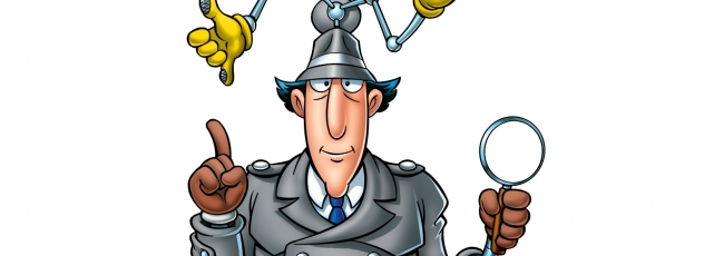 Inspektor Šikula (Inspector Gadget) — 1. série