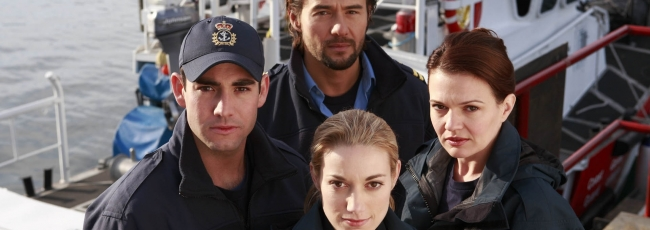 The Guard (Guard, The) — 1. série