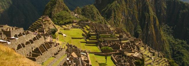Ztracené civilizace (Lost Civilizations) — 1. série