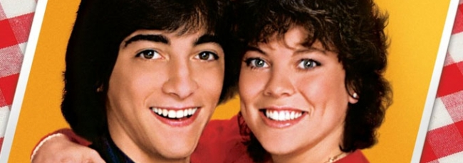 Joanie Loves Chachi (Joanie Loves Chachi) — 1. série