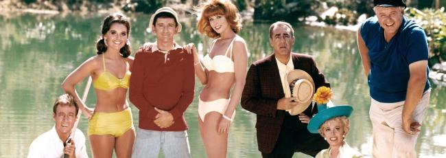 Gilligan's Island (Gilligan's Island) — 1. série