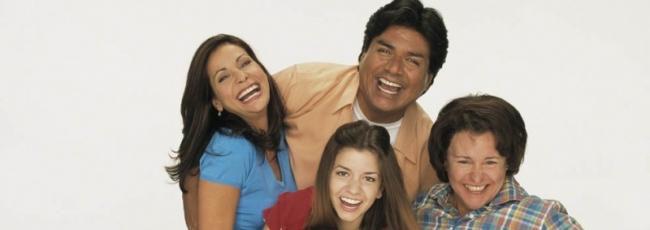 George Lopez (George Lopez) — 1. série