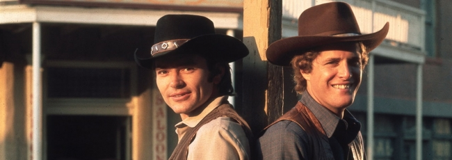 Alias Smith and Jones (Alias Smith and Jones) — 1. série