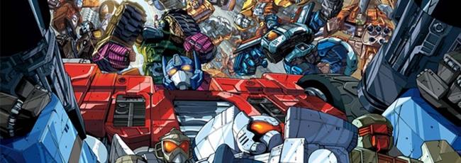 Transformers: Armada (Transufômâ: Maikuron densetsu) — 1. série