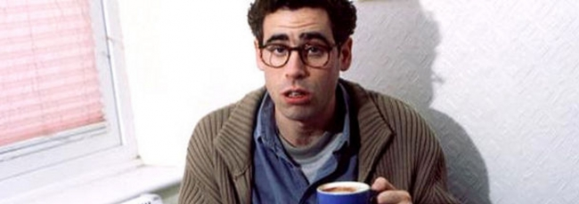 Adrian Mole: The Cappuccino Years (Adrian Mole: The Cappuccino Years) — 1. série