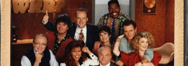 The New WKRP in Cincinnati (New WKRP in Cincinnati, The) — 1. série