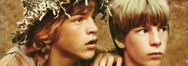 Dobrodružství Huckleberryho Finna (Huckleberry Finn and His Friends) — 1. série