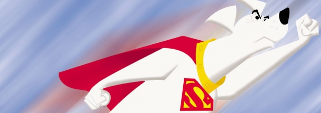 Superpes Krypto (Krypto the Superdog) — 1. série